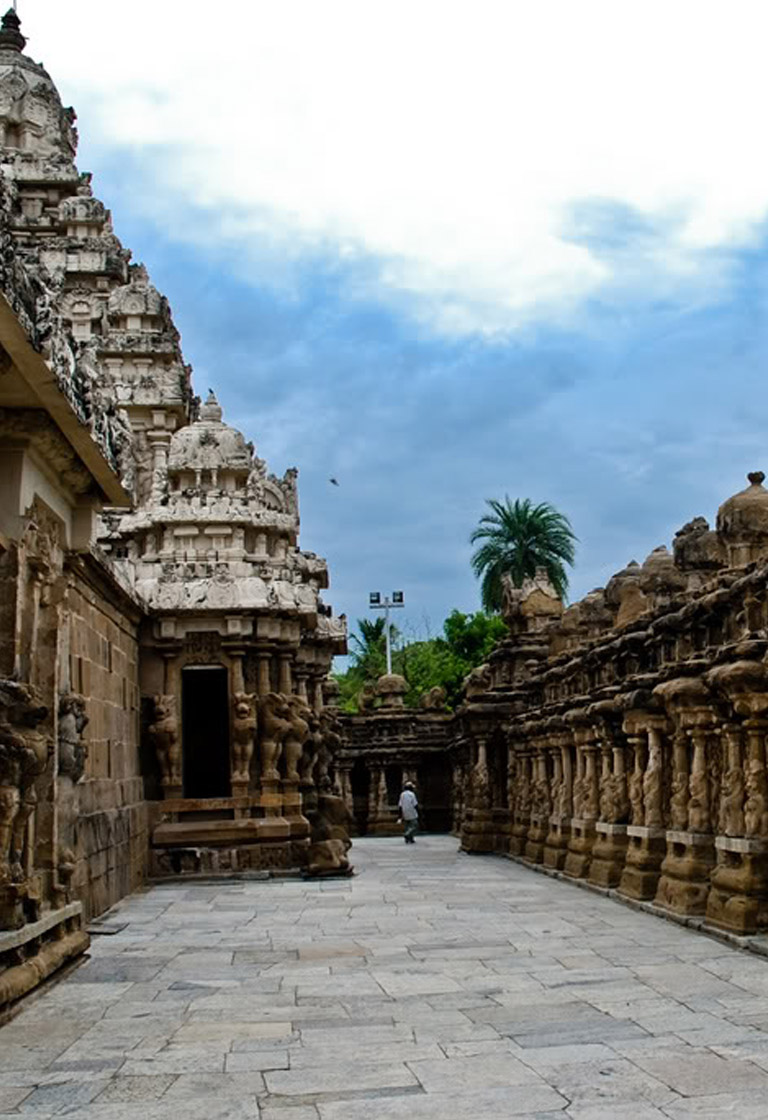 trip package from chennai to tirupati