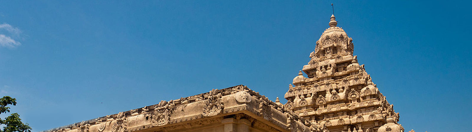 kanchipuram tour package