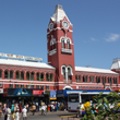 tour package for chennai city