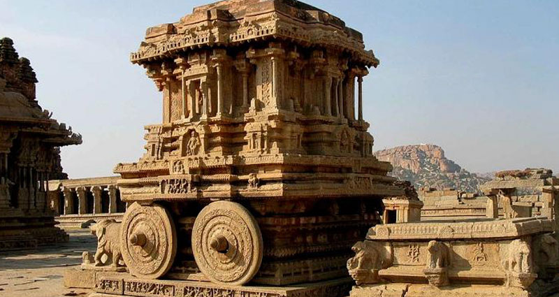 kanchipuram tour packages