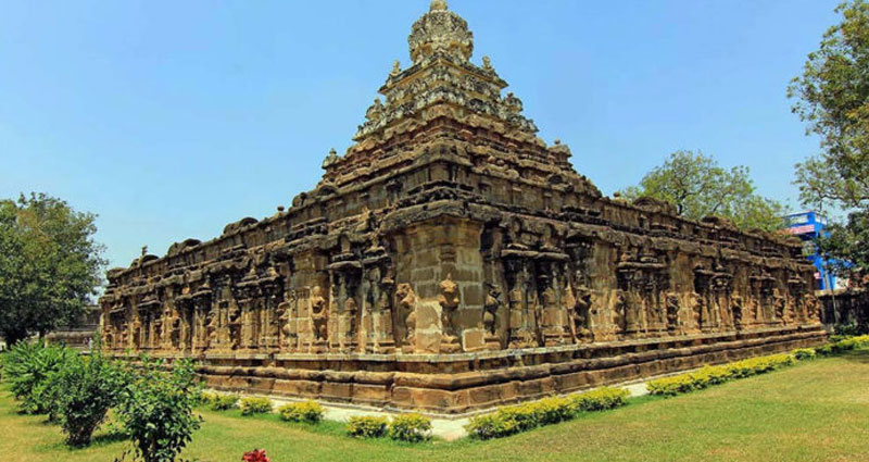 Car Travels for kanchipuram tour packages