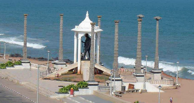 pondicherry trip packages